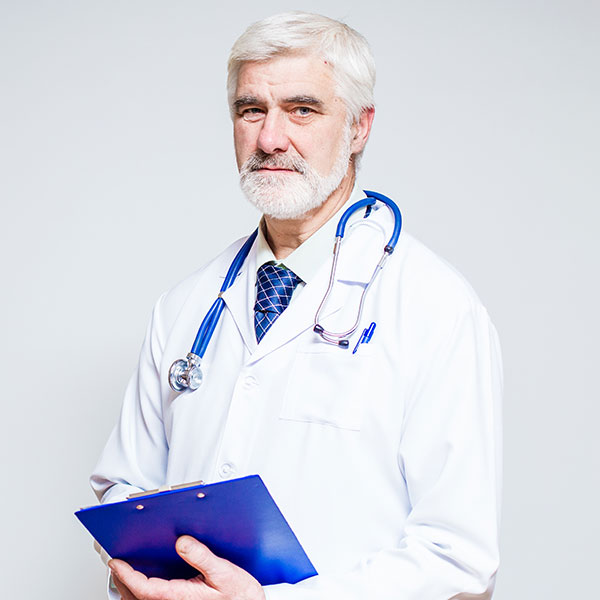 Dr. Andrew