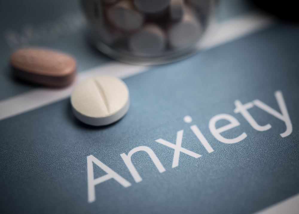 new anxiety treatments
