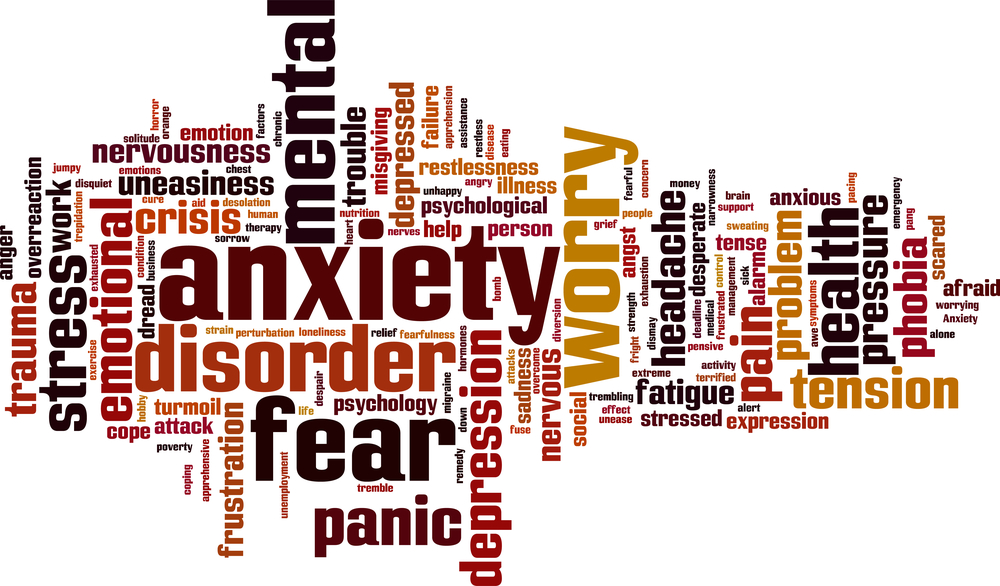 new anxiety treatment